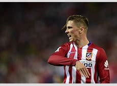 Fernando Torres wants to stay at Atletico Madrid beyond