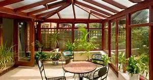 Wintergarten Aus Holz Selber Bauen : wintergarten alu und kunststoff profil ~ Orissabook.com Haus und Dekorationen