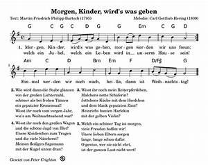 Nikolaus Lieder Kinder Nikolauslied Nikolaus Lieder