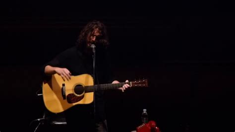 Thank You (led Zeppelin Cover) Chris Cornell Carnegie Hall