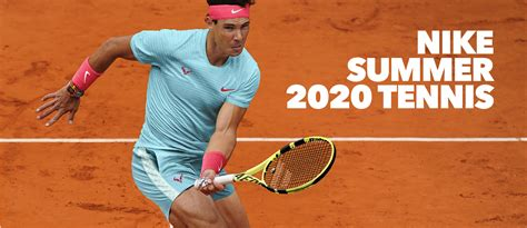 View Rafa Nadal Outfit Roland Garros 2020 PNG