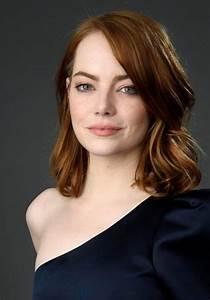 Emma Stone Photoshoot, February 2017