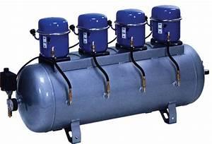Compresseur Silencieux 50l : compresseur silencieux sonair 200 100 ~ Edinachiropracticcenter.com Idées de Décoration