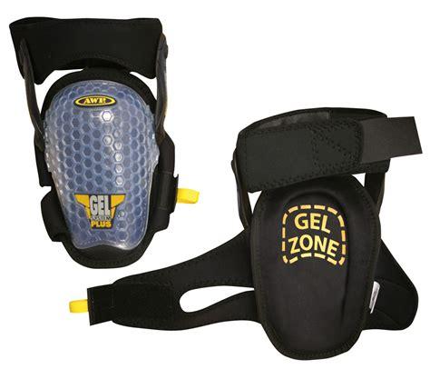 gel knee pads for work knee pad types kneesafe