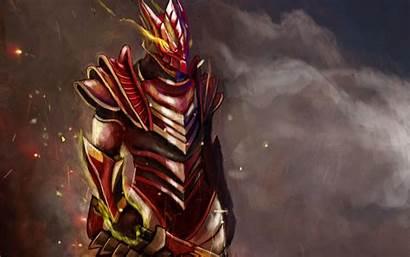 Knight Dragon Wallpapers Dota Fan Desktop Dota2