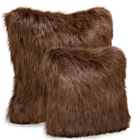faux fur pillow fur pillow covers fur pillow fur pillows fur pillow