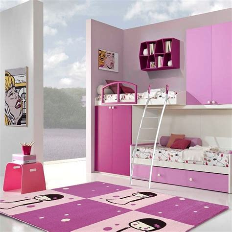 tapis chambre ado fille tapis chambre fille violet awesome chambre duenfant et