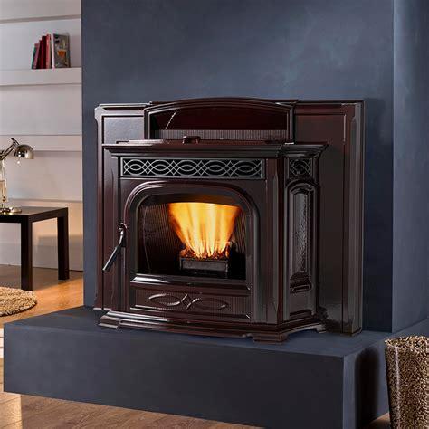 pellet fireplace inserts harman mountain west sales