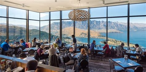 Dinner On Boat Queenstown by Skyline Gondola Dinner Queenstown Everything New Zealand