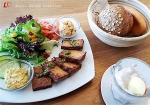 Frühstücken In Heidelberg : ich ess 39 blumen vegan fr hst cken in heidelberg im laib leben in der bahnstadt ~ Watch28wear.com Haus und Dekorationen