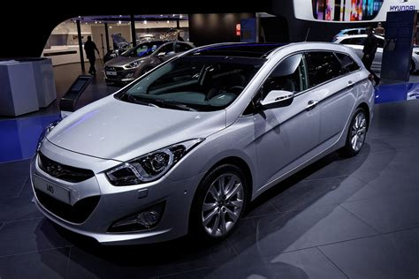 Hyundai I40 — Wikipédia