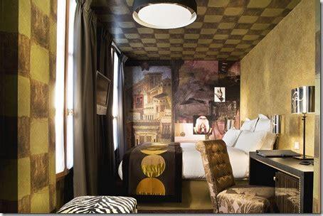 Brillante Interiors: Christian Lacroix