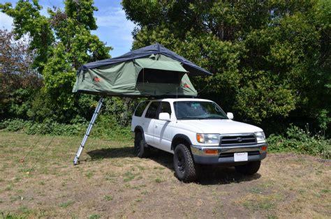tepui tents autana sky ruggedized series roof top tents