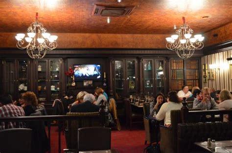 brasserie bureau pub brasserie restaurant photo de au bureau maubeuge