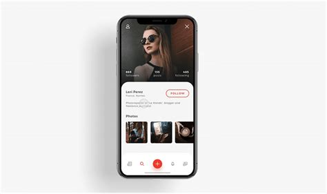 Iphone X Home Design App : 10 Iphone App Designs To Inspire Your Next Design