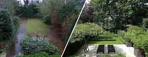 Gartengestaltung Kleine Gärten Bilder : vorher nachher bilder garten gempp gartendesign ~ Frokenaadalensverden.com Haus und Dekorationen