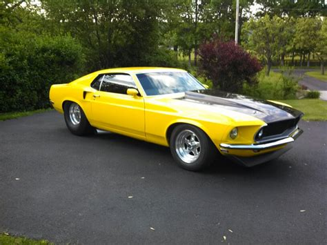 expired 1969 pro ford mustang fastback mustang forums at stangnet