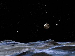 Solar System Exploration: Planets: Dwarf Planets: Pluto ...