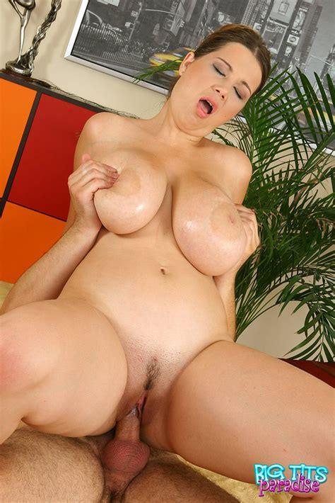 Chubby Big Tits Stockings