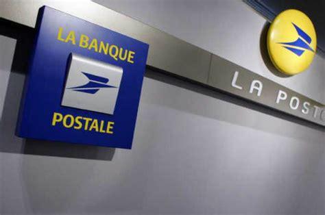 bureau banque postale la banque postale est vraiment une banque citoyenne