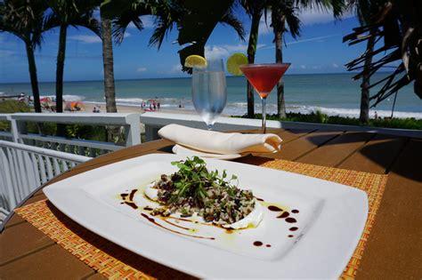 vero beach dining sebastian waterfront citrus grillhouse fl restaurant ocean cobalt guide indian river county dinner