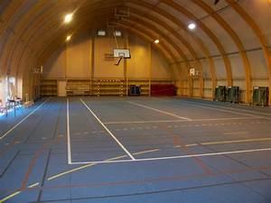 Photo 12 Intérieur de la salle de sport