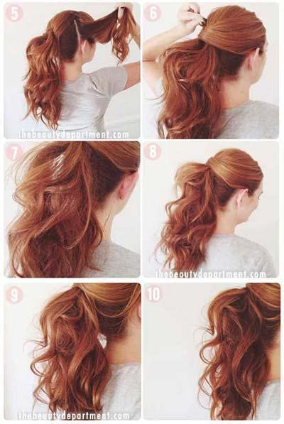 hairstyles simple step by step 1 0 apk download android