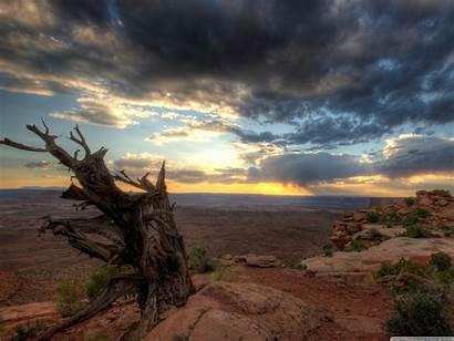 Overlook Canyonlands Standard