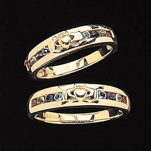 great wedding bands for gay couples with irish heritage With wedding rings for gay couples