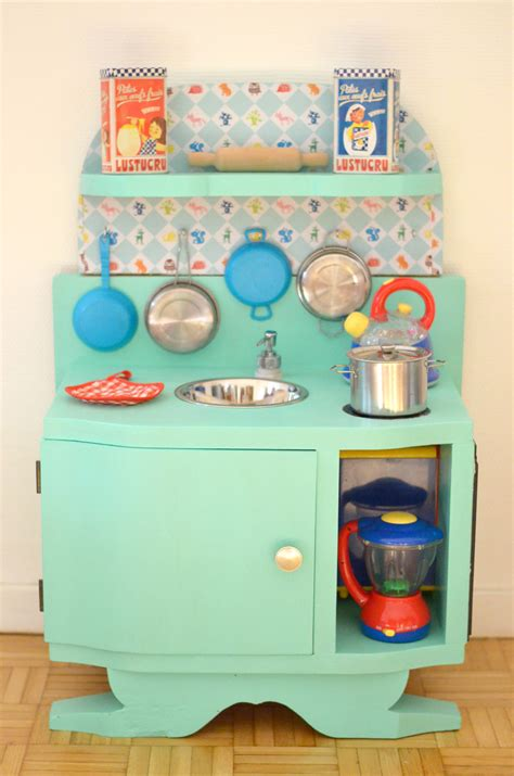 grande cuisine kidkraft cuisine enfant en bois pas cher