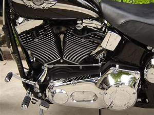 For Those Who Have Done A Softail Coil Relocation