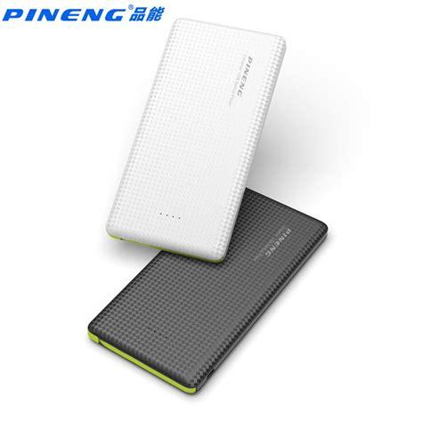 pineng power bank pn  original mah blk white
