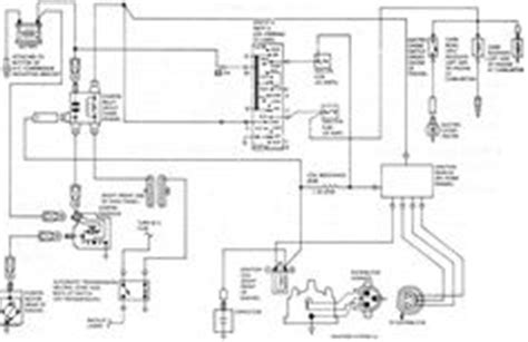 00 Jeep Ignition Wiring Diagram by Need A Wiring And Fuse Box Diagram 1989 Flasher Relay