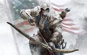 Assassin's Creed 3 Collector's Edition detailed, includes ...