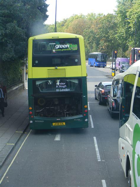 beeline  berkshire showbus bus image gallery
