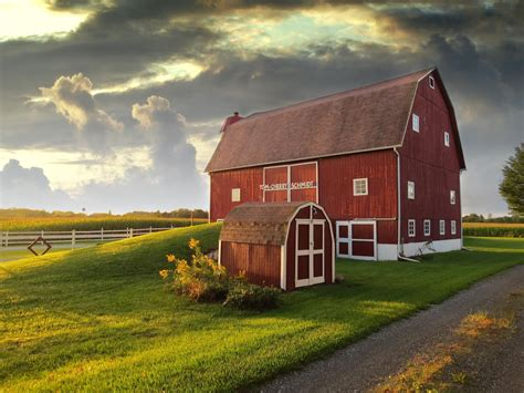 Wedding Barns In Michigan by The 10 Michigan Wedding Barns You To See Weddingday