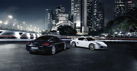 Nice Porsche Cayman Wallpapers