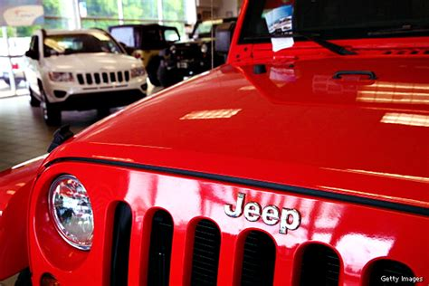 Nhtsa Demand For Jeep Recall Still Resisted By Chrysler