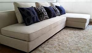 L Sofa : 20 photos l shaped fabric sofas sofa ideas ~ Pilothousefishingboats.com Haus und Dekorationen