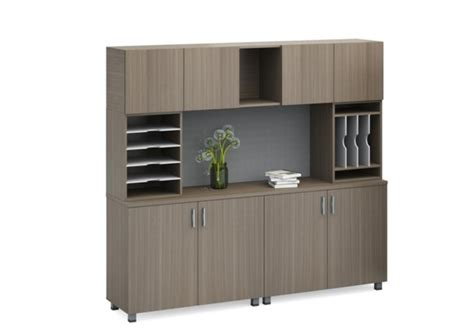 Tv Stand/credenza W/swivel Mount West Shore