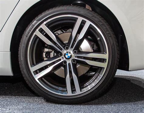 Bmw Wheel Style 648m