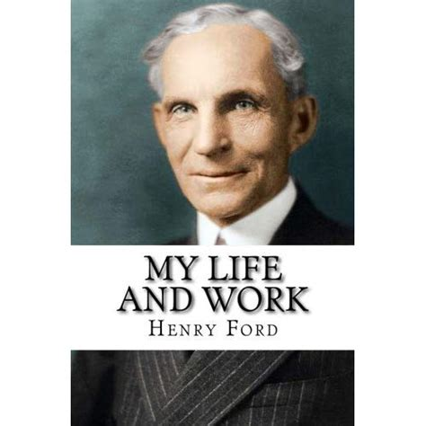 henry ford biography amazoncom
