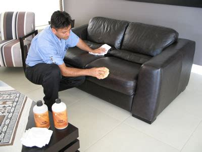 what s best to clean leather sofa leather lounge cleaning sydney professional couch and
