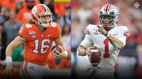 ohio state  clemson odds predictions betting trends