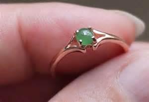 jade engagement ring jade ring green jade ring unique engagement ring wedding ring s925 sterling