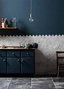 les 25 meilleures idees de la categorie recouvrir With recouvrir carrelage mural cuisine