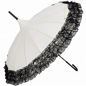 Make A Victorian Carriage Parasol