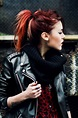 Dark Red Hair Color – HOW TO PULL IT OFF – Glam Radar