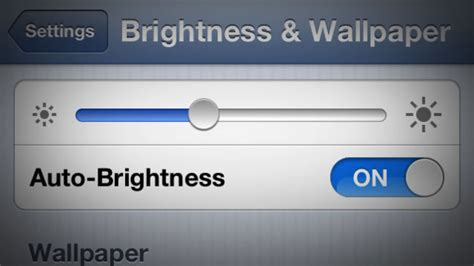 fix auto brightness issues on the iphone and by recalibrating the sensors