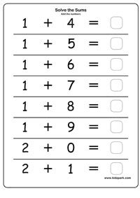 math addition worksheets home schooling activity sheets